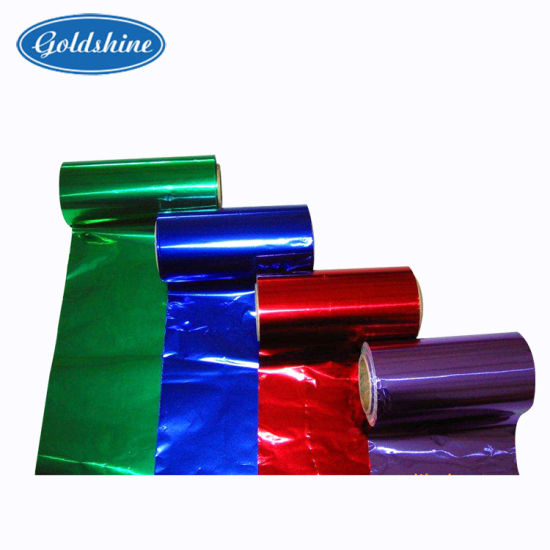 Industrial Aluminum Foil Roll for Architecture with Certificate pictures & photos