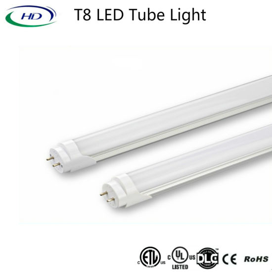 4FT 18W Popular LED Tube Light with Ce RoHS pictures & photos