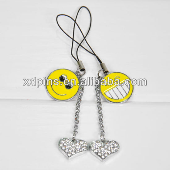 Hot Selling Customized Mobile Phone Strap for Promotion pictures & photos