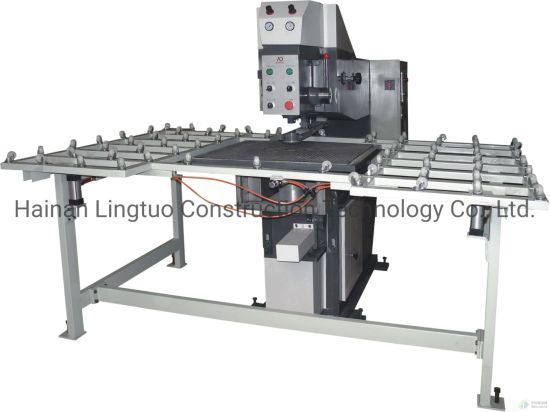 Professional Glass Processing Drilling Machine