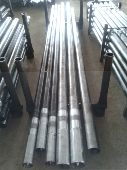 Bq Nq Hq Pq Geotechical Drilling Double Tube Core Barrel pictures & photos