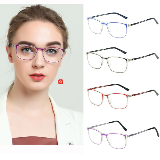 d8667b82f9 2018 Superior Quality Eyewear Modern Design Fashion Nylon Optical Frame  pictures   photos