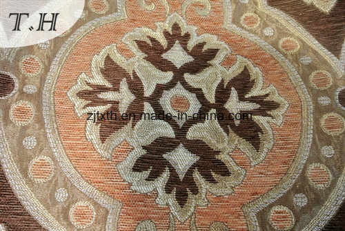 2016 Popular Chenille Jacquard by Import Professional Knitting Machine pictures & photos