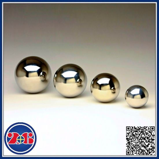 Good Quality 1 2 Magnetic Chrome Steel Bearing Balls G25 G100 For Sale