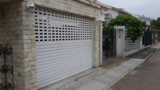 Residential Garage Door/ Shop Front Door