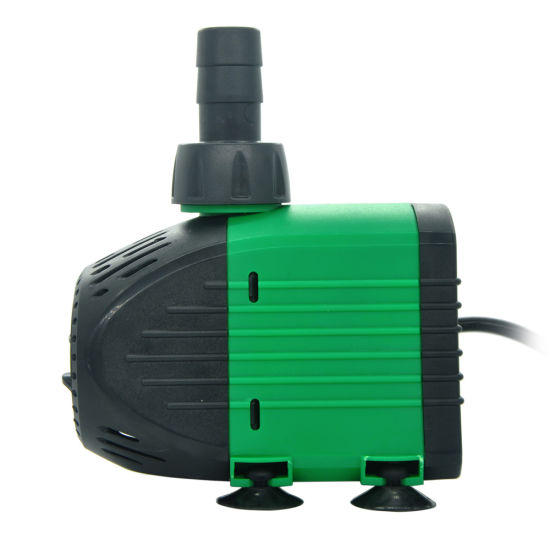 China Factory Wholesale 15watts High Pressure Water Filter Pump For Fish Tank China Aquarium Pump Fish Tank Pump