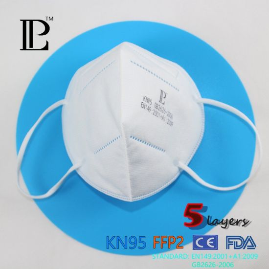 Kn95 Anti Virus Protection Kn95 Respirator Mask