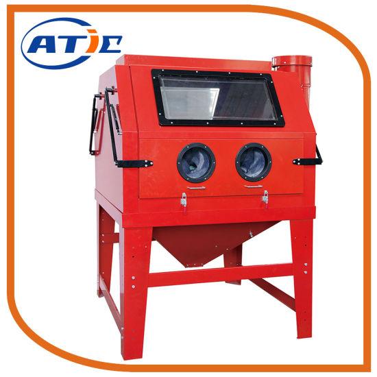 Heavy-Duty Sand Blasting Machine 420L Industrial Sandblast Cabinet  sc 1 st  Fuzhou Bona Imp. and Exp. Corp. & China Heavy-Duty Sand Blasting Machine 420L Industrial Sandblast ...