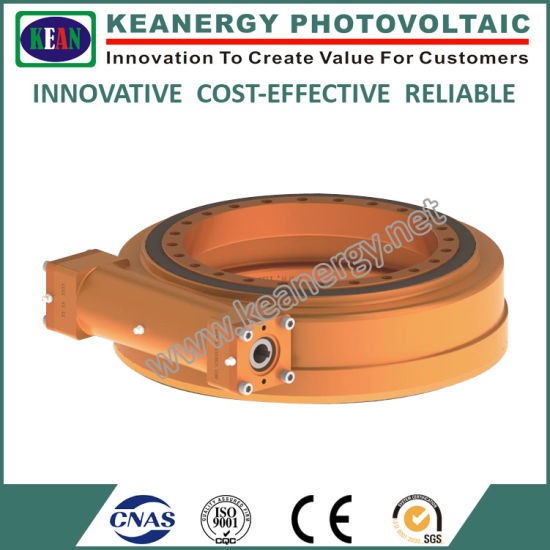 "ISO9001/CE/SGS 14"" Gear Motor Reducer for PV System pictures & photos"