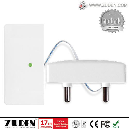 Wireless Water Detector for Water Leak Alarm pictures & photos