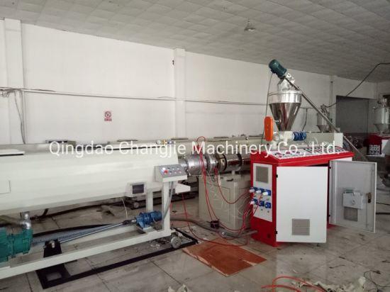 PVC Tube Machine for Making PVC Pipe