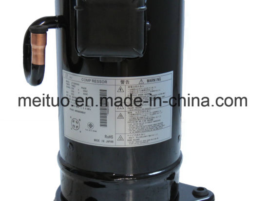 Rotary Screw Daikin Air Conditioner Compressor Jt335D-Ye