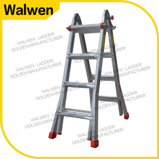 Brilliant 4 3 Steps Step Ladder Hinge Aluminum Multi Purpose Extension Ladder Parts Ladder Alphanode Cool Chair Designs And Ideas Alphanodeonline