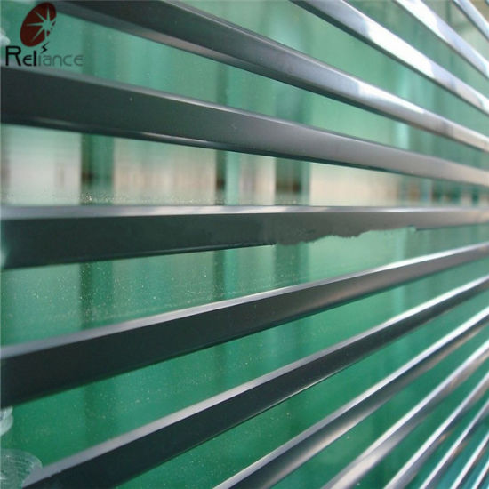 3-15mm Clear Tempered Glass for Windows/ Doors /Tables pictures & photos