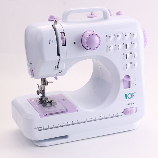 China 40Step Buttonhole Electric Multifunction Overlock Sewing Best 4 Step Buttonhole Sewing Machine