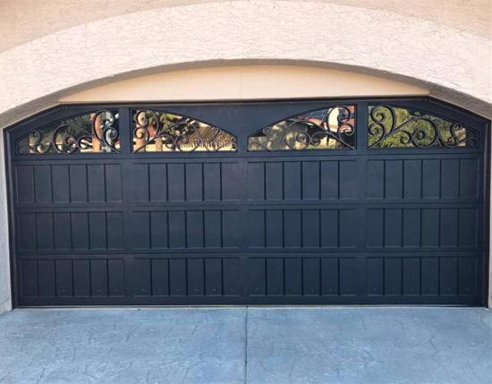 Wholesale Customized Good Quality Garage Door