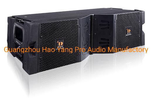 Vtx20 Dual 10 Inch Three Wayline Array Speaker Vtx Series