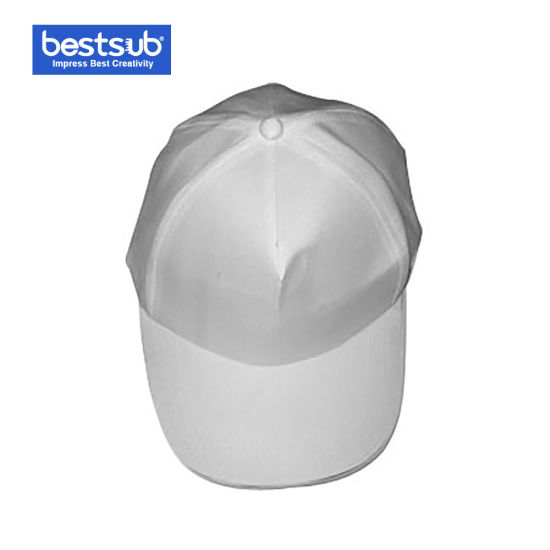 Bestsub Promotional Personalized Sublimation Polyester Cap (MZ01)