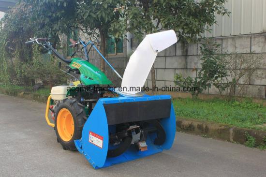 14HP Petrol Snow Blower, Snow Thrower