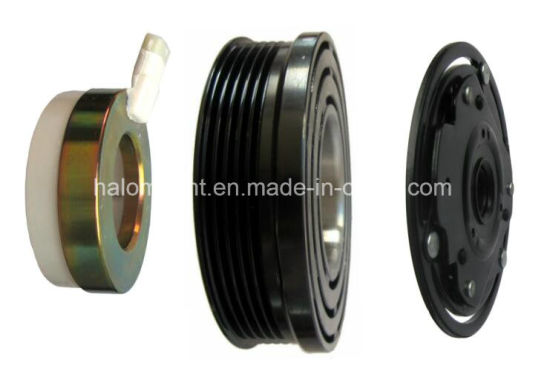 Auto Air Conditioning Parts AC Compressor Parts Auto AC Clutch for Ac Compressor Clutch Schematic on
