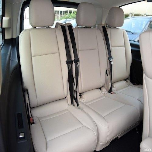 Luxury Auto Seats for Mercedes Benz Vito Conversion