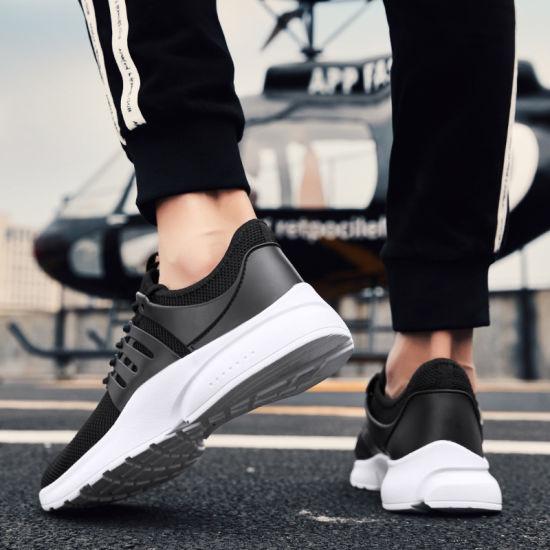 Custom Rnnning Sneakers Men Sport Shoes