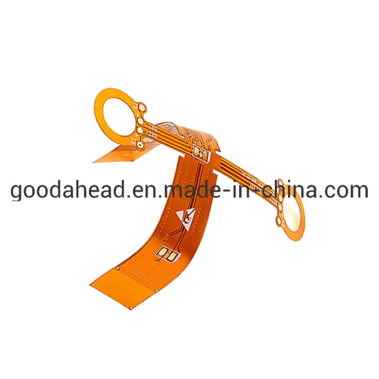 China FPC Manufacture Flex Board Flexible PCB Supplier