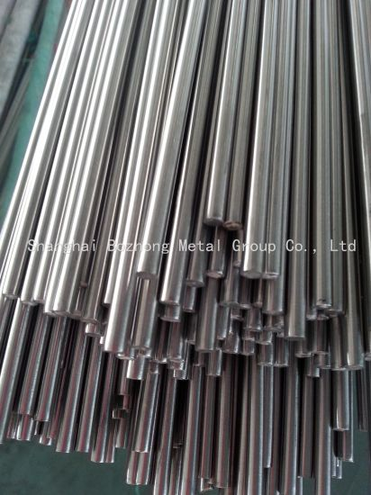 N06686 The Stainless Steel Rod pictures & photos