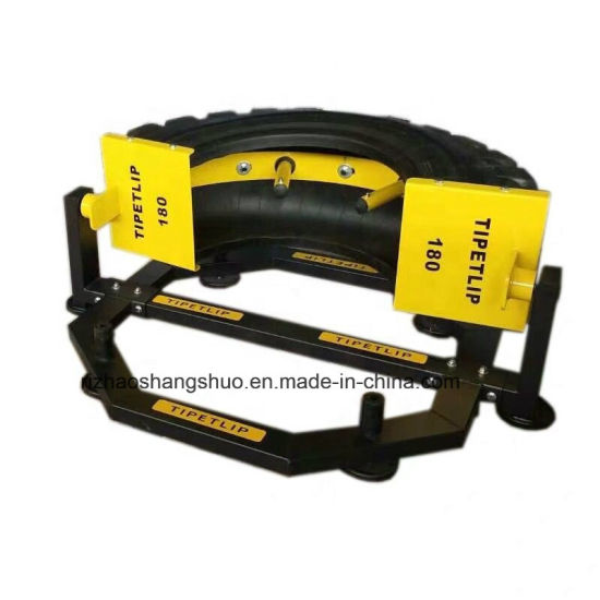 Gym Tire Flip Machine with Heavy Rubber Tyre pictures & photos