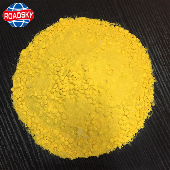 Yellow White Thermoplastic Reflective Road Traffic Line Marking Paint