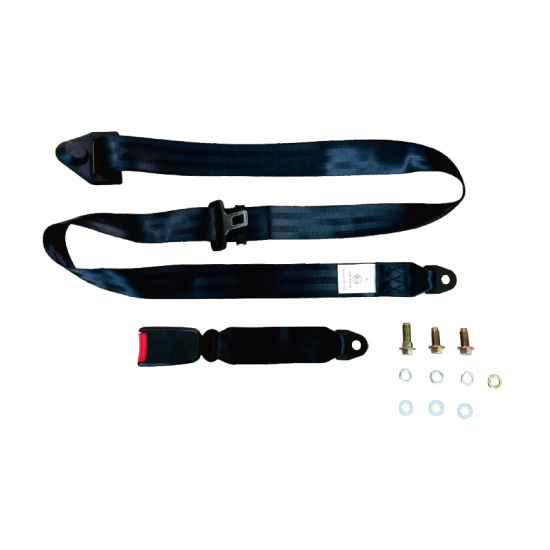 Universal for Most Car High Quality 3 Point Racing Safety Belt