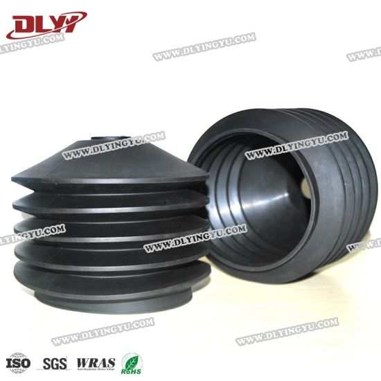 High Quality Dirt-Proof Boot/Rubber Bellow Tune/Bellow Seals Made in China