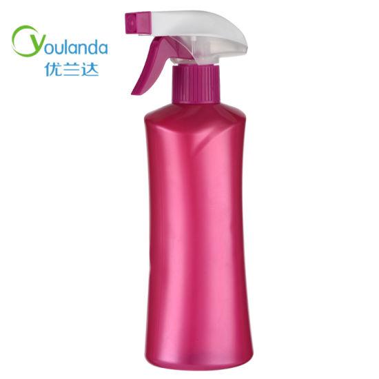 PP Hand Garden Cleaning Trigger Sprayer for Pet Bottle