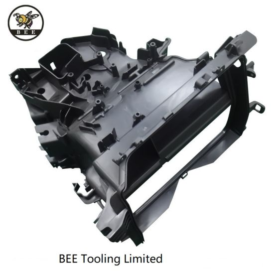 Automotive Accessories, Ventilation Shell, Air Conditioning Outlet, Fan Shell, Vent-Pipe, Injection Mould