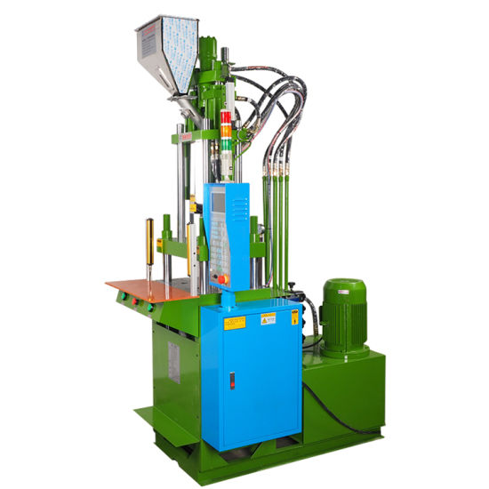 China Desktop Injection Molding Machines for Plastic