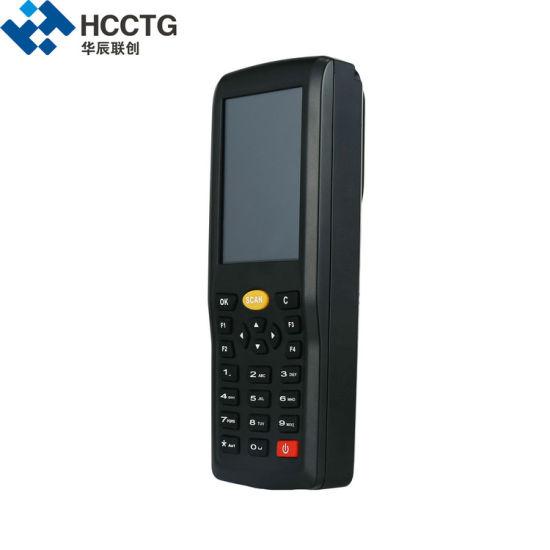 China Smartphone Handheld 1d 2D Qr Code Laser Barcode