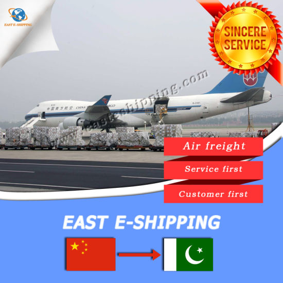 Cheap Air Freight Shipping From China to Pakistan pictures & photos
