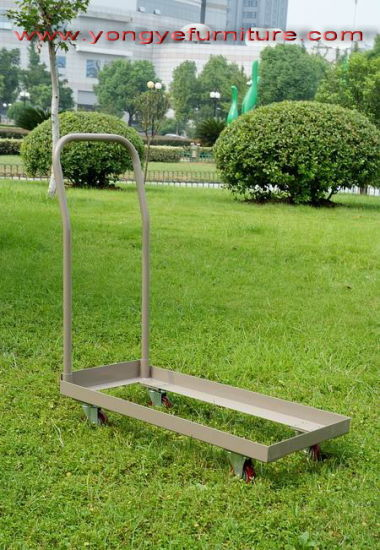 Trolley for Carrying Folding Chair pictures & photos