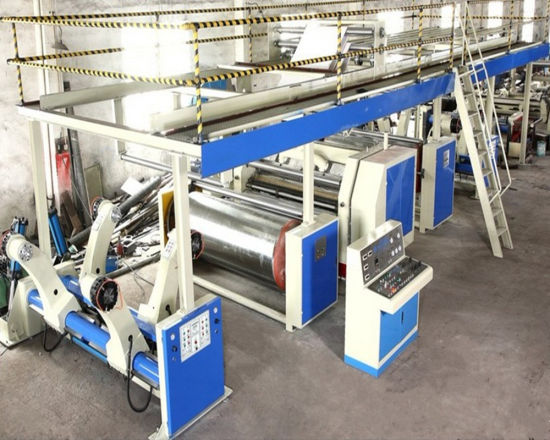 3 Ply Intelligent Manufacturing Corrugated Cardboard Production Line Machine pictures & photos