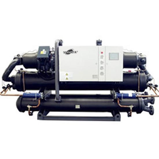 Ultra-Low Temperature Industrial Water Source/Ground Source Heat Pump