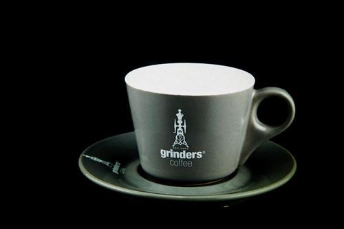 Strengthen Porcelain Ceramic Tea Cups Coffee Mug