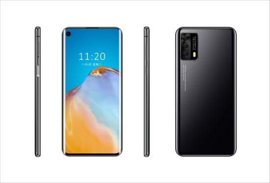 Viqee Smart Phone Large Memory OEM/ODM Phone