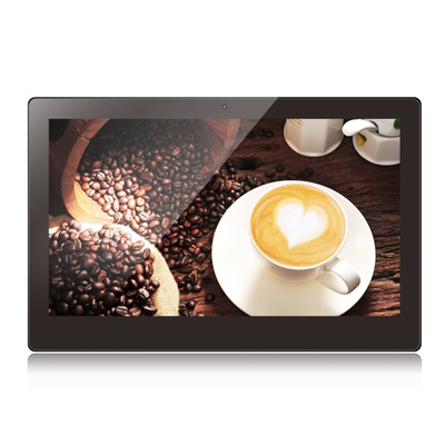 11.6inch Qcta Core Capacitive Touch Screen All in One Display