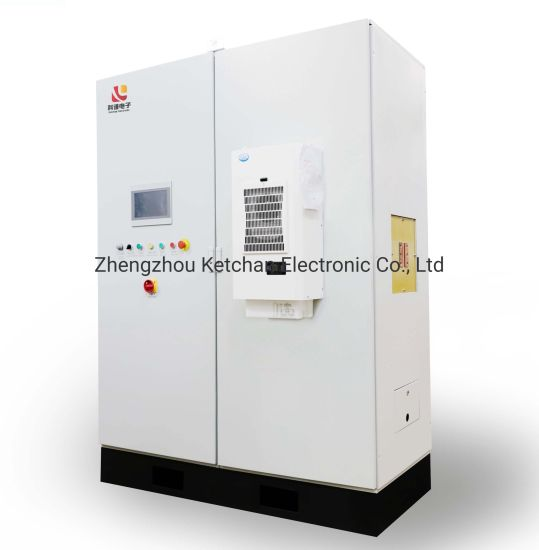 Industrial Metal Induction Heater for Preheating Welding Melting Hardening Forging