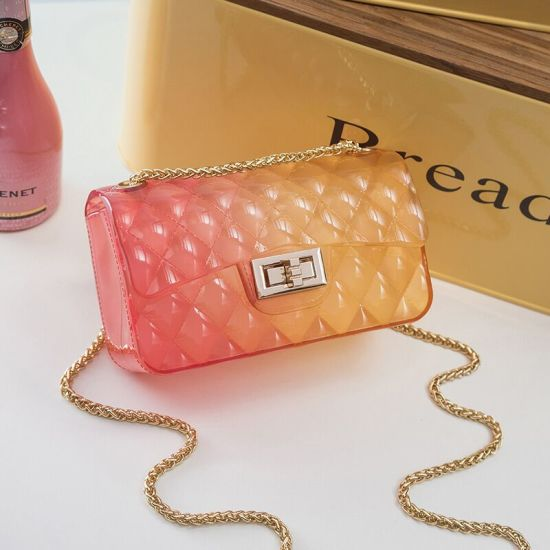in Stock Famous Designer Handbags, Small Cross Body Hand Bag, Replica Bags, Lady Handbag MOQ 1