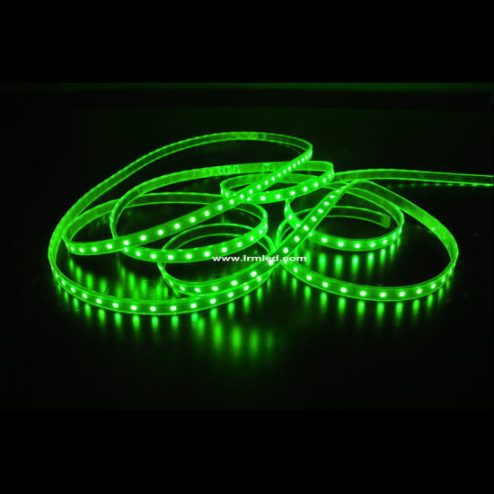 Outdoor Decoration LED Lighting Waterproof SMD LED Flexible Strip Light pictures & photos