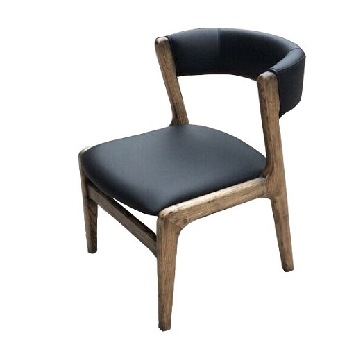 (SD-1027) Commercial Furniture Cafe Wood Dining Room Chair for Restaurant