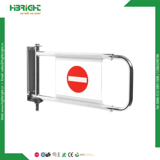 EAS Alarm Gate System for Supermarket pictures & photos