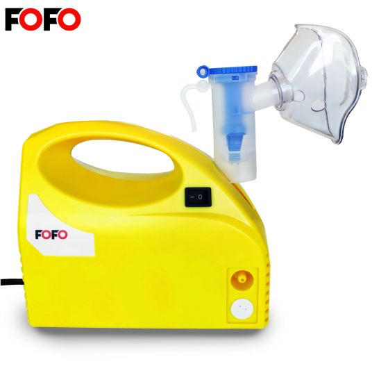 Medical Nebulizer Cheap Price for Home and Hospital Use