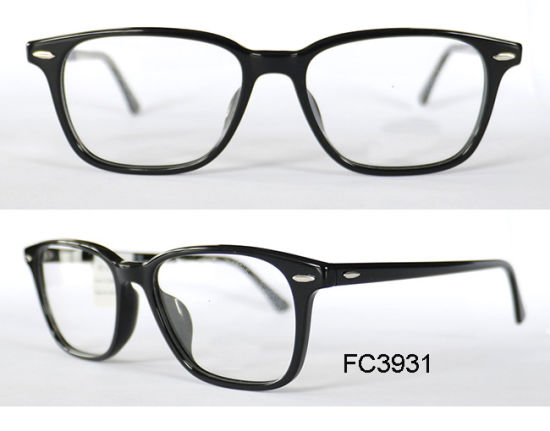 New Style Good Quality Handmade Acetate Eyewear Frame Glasses pictures & photos